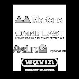 Leden BureauLeiding: Dyka, Martens, Omniplast, Pipelife, Wavin,