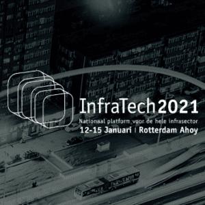 Infratech2021 12-15 januari 2021