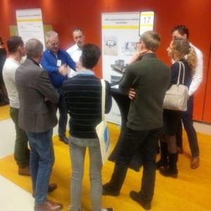 RIONEDdag 2019 kennistafel 17 BIM - BureauLeiding