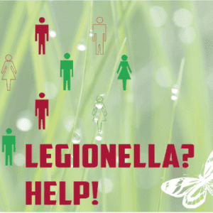 Legionella congres